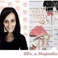 Interjú: ILDóval, a Magnolia tervezőjével