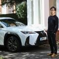 Vajon hogy kapcsolódik a Lexus a dizájnhoz?