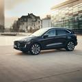 Az új Kuga Hybrid SUV újabb fejezetet nyit a Ford elektromobilitási forradalmában