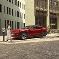 Egy új faj első példánya: Ford Mustang Mach-E