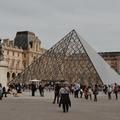 Ilyen az, amikor a Samsung kollaborál a párizsi Louvre múzeummal