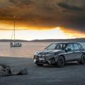 Bemutatkozik a BMW iX