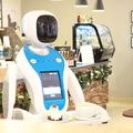 Megérkeztek a robot pincérek, ezt neked is látnod kell!