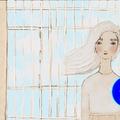 Beértek a karantén időszak gyümölcsei // Kiállítás