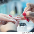 Nails Fashion Beauty Day