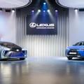 Három európai LEXUS-premier a 2020-as genfi autószalonon