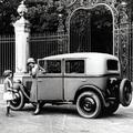 Peugeot: már egy évszázaddal ezelőtt is emisszió nélkül