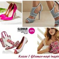 Kazar / Glamor-napi inspirációk
