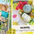 Kipróbáltam az olíva olajból készült OLIVITA termékeket