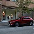 Top10-ben a Mazda első elektromos autója