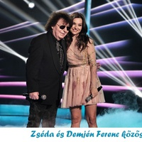 Hallottad már Zséda és Demjén Ferenc közös dalát?