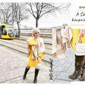 Találd meg végre kedvenc sárga ruhádat! // OUTFIT