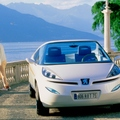 Peugeot 806 Runabout: új vizekre evezett