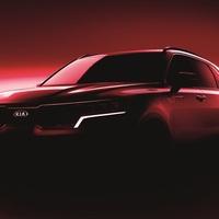 Az új Kia Sorento a Genfi Autószalonon debütál