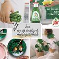Íme az új instant mosogatóhab a fenntarthatóság növeléséért