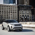 A Range Rover Evoque és a Land Rover Discovery Sport megújult kínálattal jelentkezik