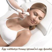 Így válhatsz Venus istennővé egy kezeléssel