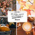 10 dolog, amiért szerethetjük az ŐSZT!