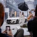 Íme a BMW Group Magyarország és a Magyar Állami Operaház első közös imázsfotózása
