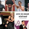 Oscar-gála 2019. // Ruhamustra