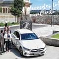 A Mercedes több mint autó, az egyik legklasszabb munkahely