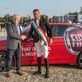 Ők lettek a FIAT Díjugrató Országos Bajnokság győztesei