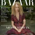 Nicole Kidman gyönyörű fotósorozatban mutatta meg új külsejét