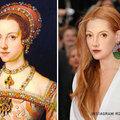 Így néznének ki ma a híres történelmi személyiségek