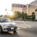 """A mesés MINI Cooper SE a """"mesés Las Vegas-ban"""