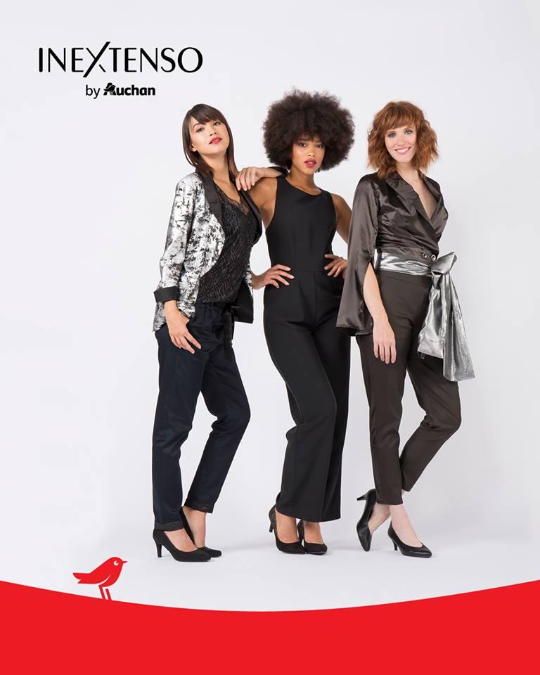 Most igazán divatos lehetsz az Auchan ünnepi kollekciójában! - VoilaMode 8efb9c68ba