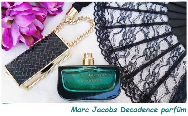 randi parfümök