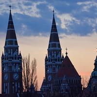 Húsvétolás Szegeden