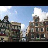 Hollandia - videó!