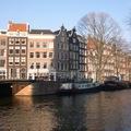 Új világörökségek: Singelgracht, Amszterdam