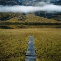 Új világörökségek: Putorana-fennsík, Oroszország