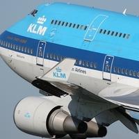 Kedvezményes kedd: péntek 13 a KLM-nél