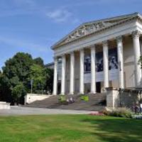 Tájak, korok: klasszicista épületek Magyarországon