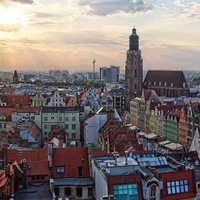 Úti tipp 2016: Wroclaw & San Sebastian