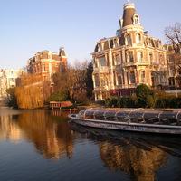 Hova utazzunk 2013-ban? Amszterdam