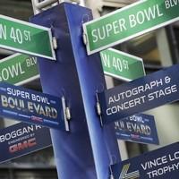 Vasárnap Super Bowl!