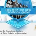 Keddi: nyerj amszterdami hétvégét!