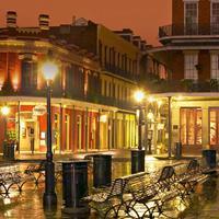 Úti tipp 2018: New Orleans 300 éves