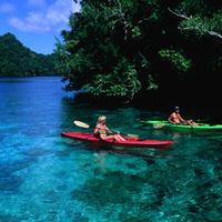 Új világörökségek - Óceánia