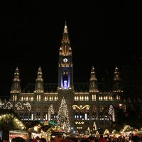 Szilveszter Bécsben