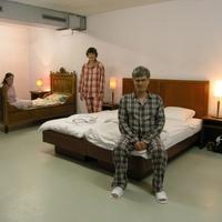 Különleges szállodák - 10. rész: ... katonának az való!