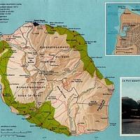 Új világörökségek: Réunion