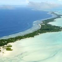 Új világörökségek: Phoenix-sziget, Kiribati