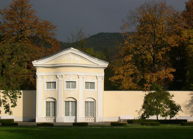 Útinapló: Hosszú hétvége Ausztriában - 2. rész