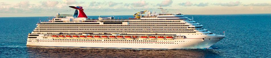 Carnival Cruises: két új hajó