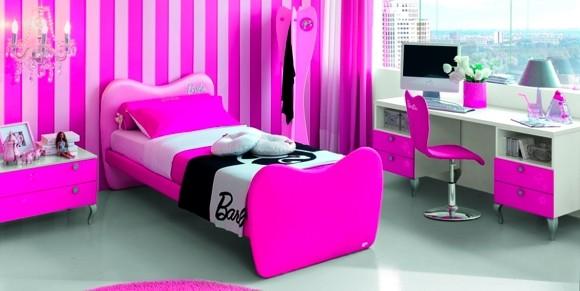 Különleges szállodák - 17. rész: Barbie